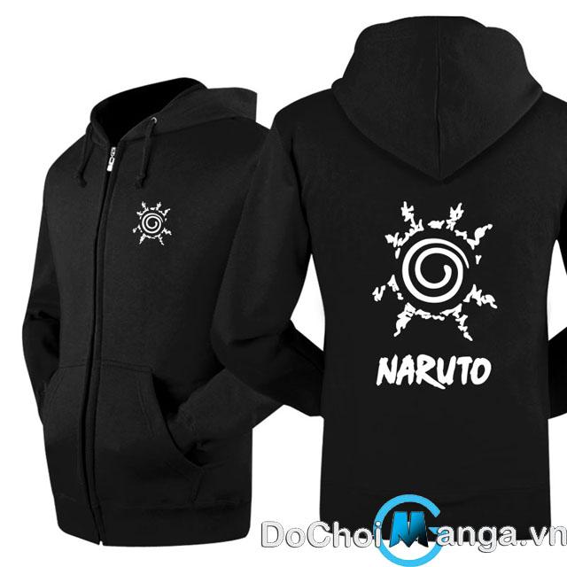 Áo Khoác Naruto MS 2