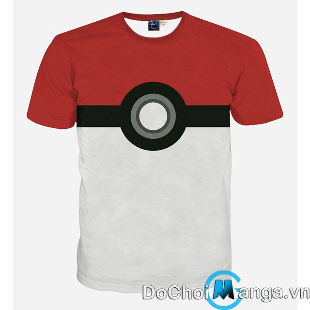 Áo Phông Pokemon