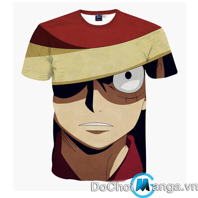 Áo Phông One Piece MS 1