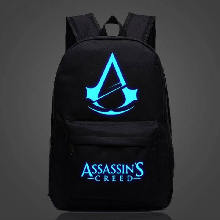 Balo Assassin Creed MS 3