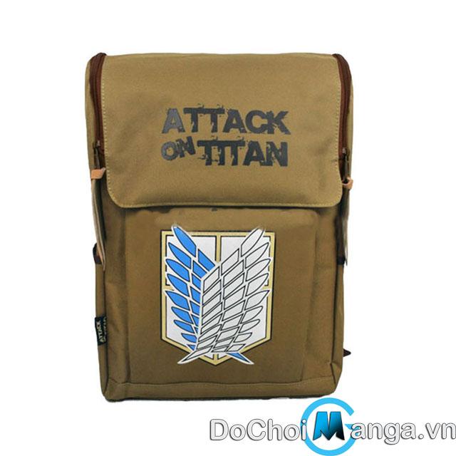Balo Attack On Titan  MS1