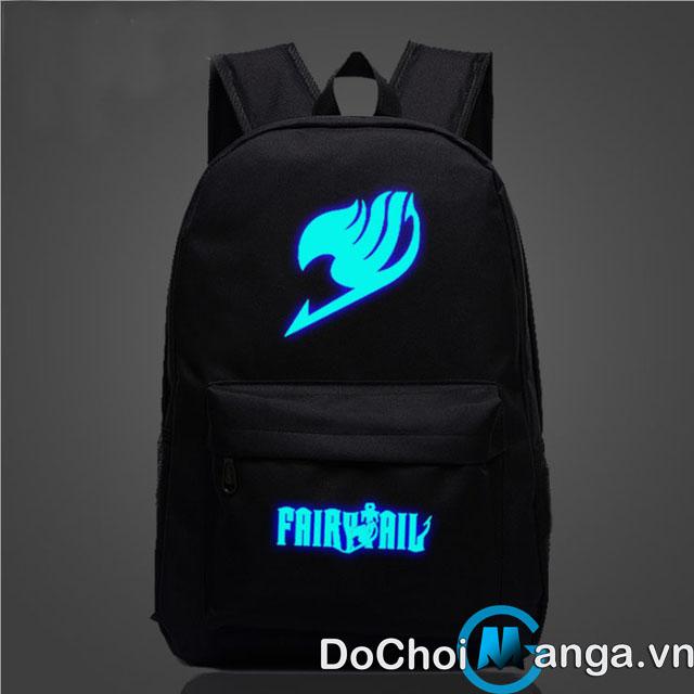 Balo Fairy Tail