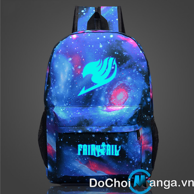 Balo Fairy Tail MS8