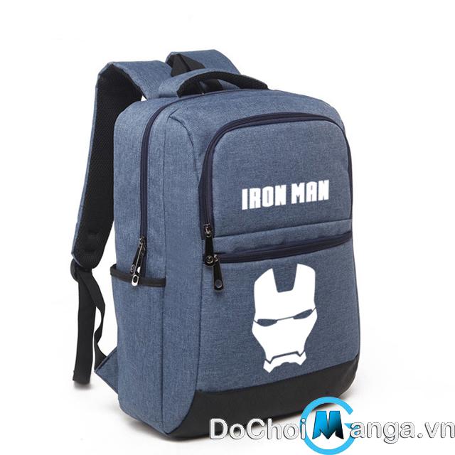 Balo Iron Man MS 2