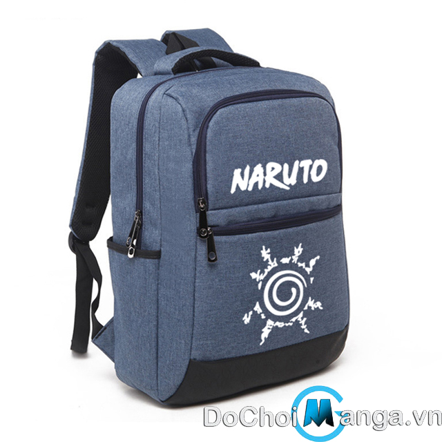 Balo Naruto MS 8