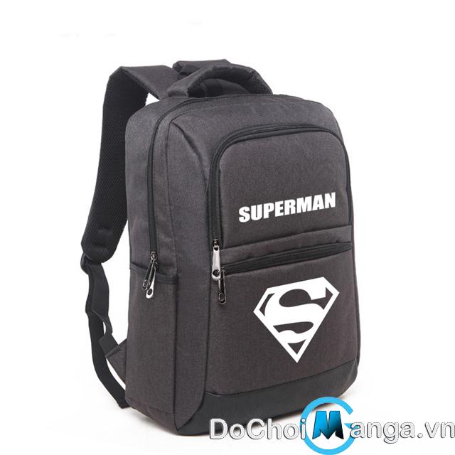 Balo Superman MS 1
