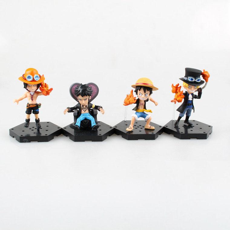 Bộ Mô Hình One Piece MS14