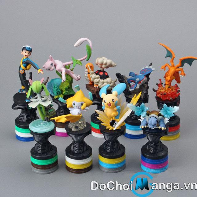Bộ Mô Hình Pokemon MS1