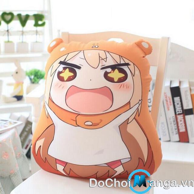 Gấu Bông Umaru-chan MS 2