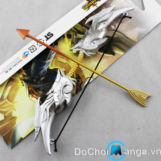 Cung Varus Quang Tiễn - League of Legends MS 2