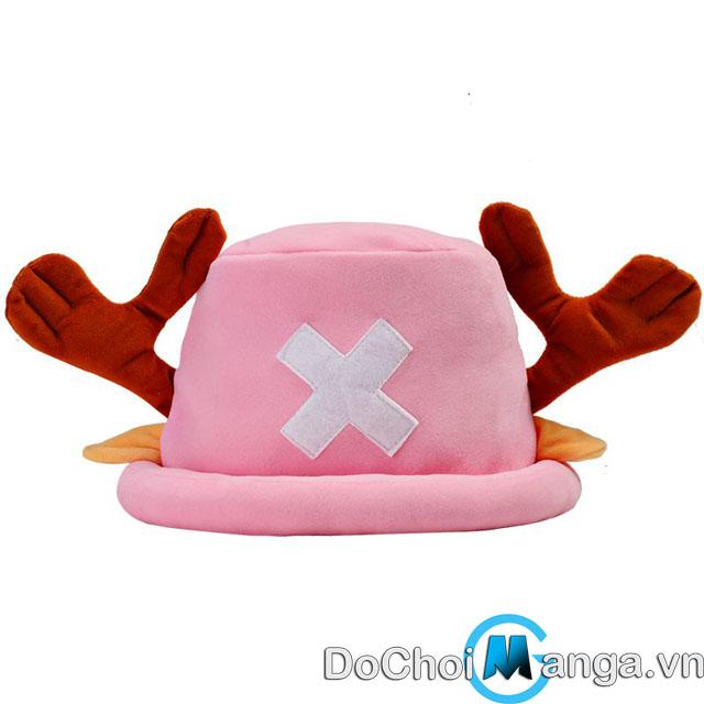 Mũ Cosplay Chopper - One Piece MS 1