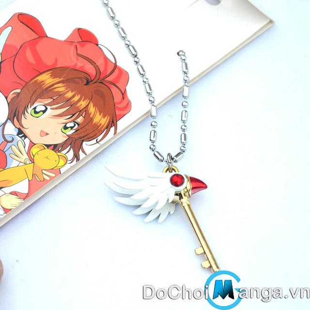 Dây Chuyền Cardcaptor Sakura MS 2