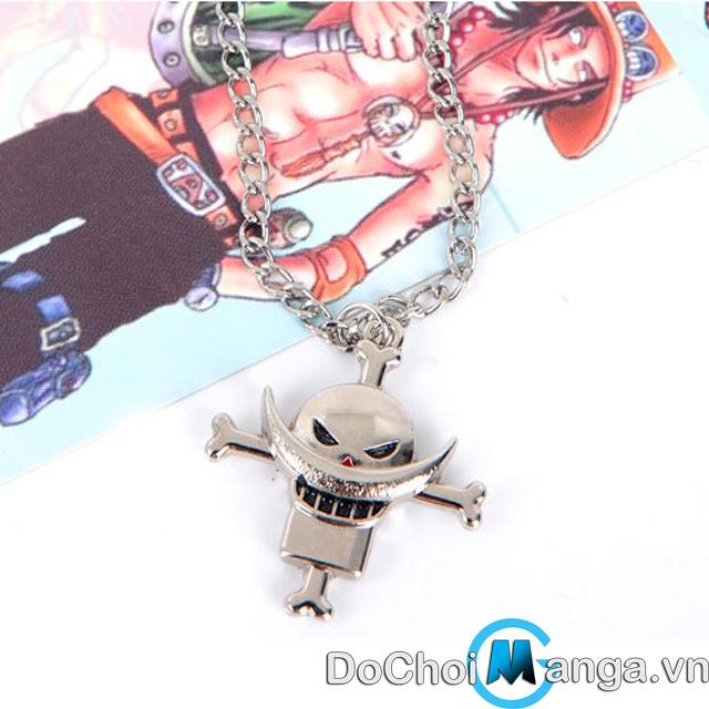 Dây Chuyền Râu Trắng - One Piece MS2