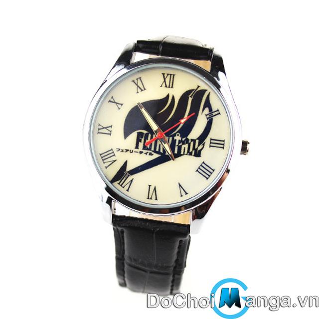 Đồng Hồ Fairy Tail MS 2