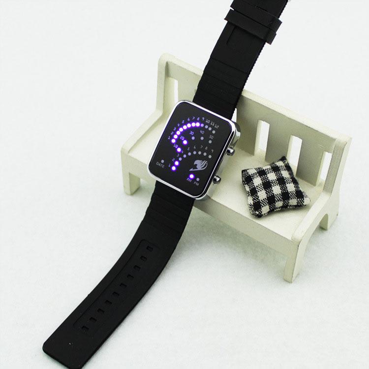 Đồng hồ led Fairy Tail