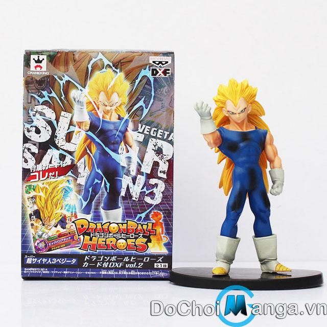 Mô Hình Vegeta Dragon Ball MS 4
