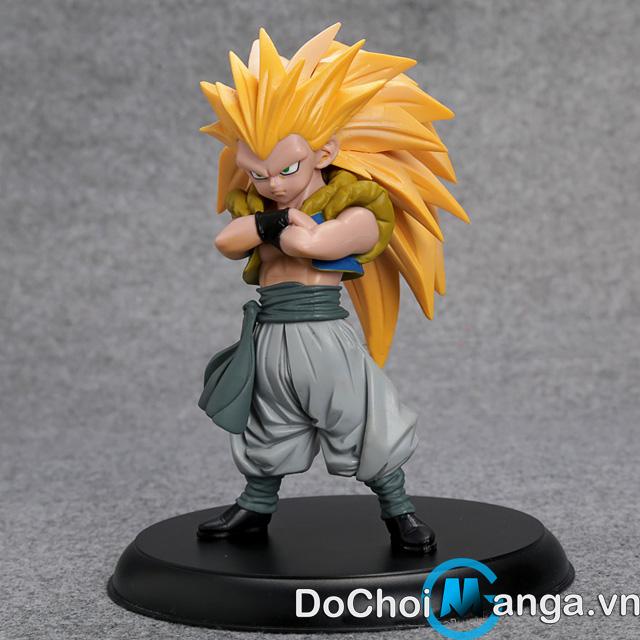 Mô Hình Gotenks - Dragon Ball MS 2