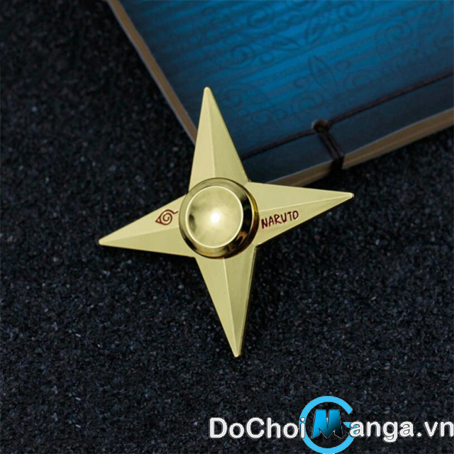 Fidget Spinner Phi Tiêu Naruto MS 2