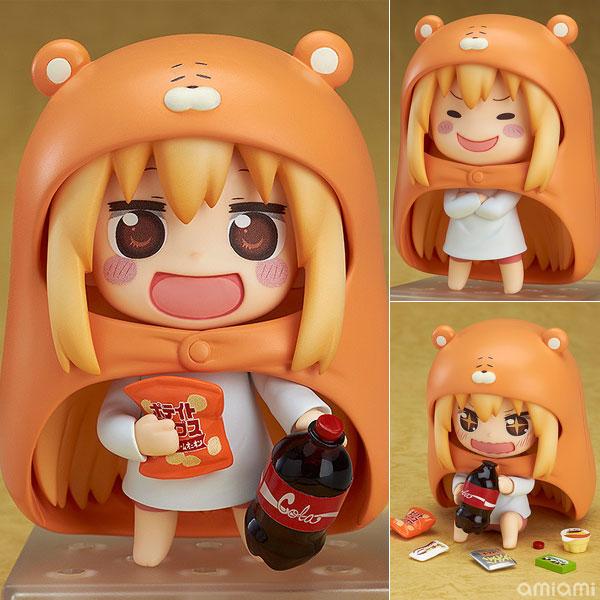 Mô Hình Nendoroid Umaru-chan