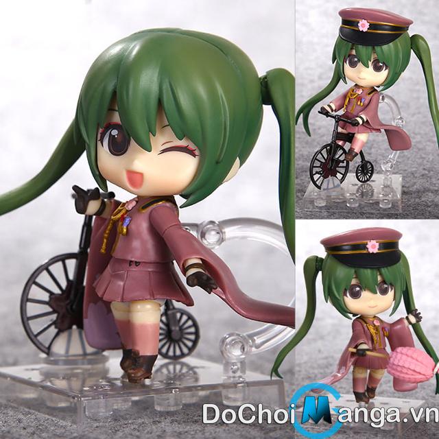 Mô Hình Nendoroid Hatsune Miku MS 5