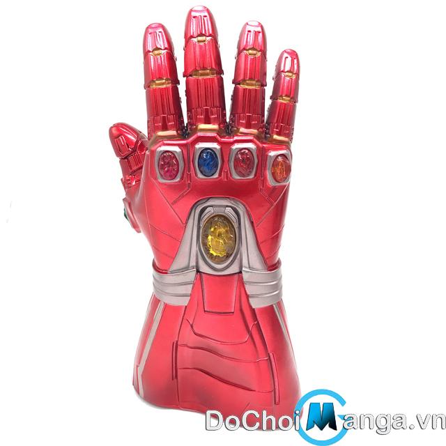 Găng Tay Vô Cực Iron Man