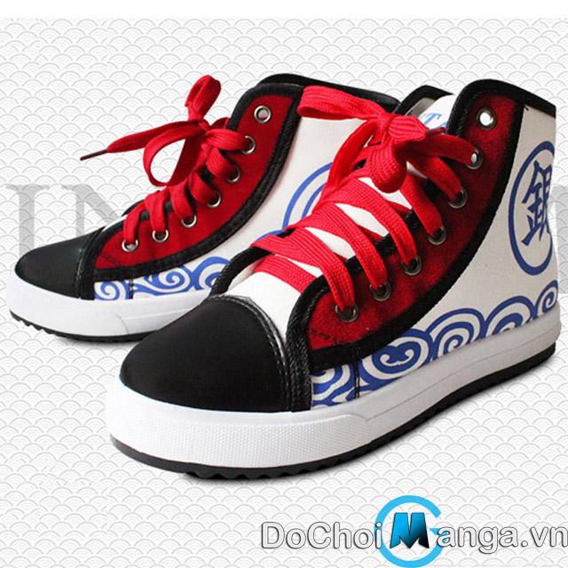 Giày Gintama