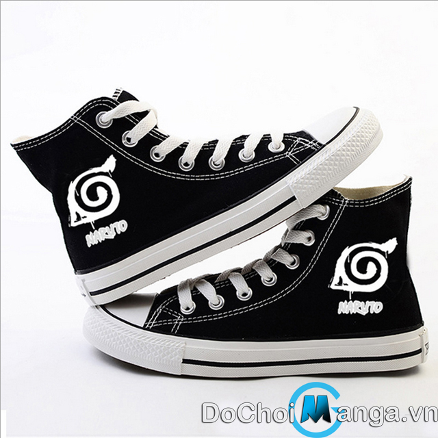 Giày Naruto MS 1