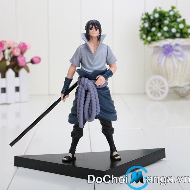 Mô Hình Sasuke MS 4