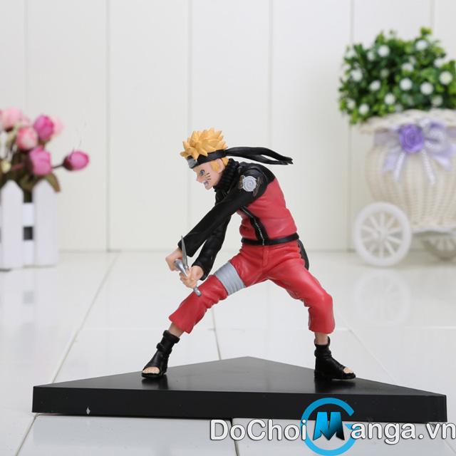 Mô Hình Uzumaki Naruto MS 5