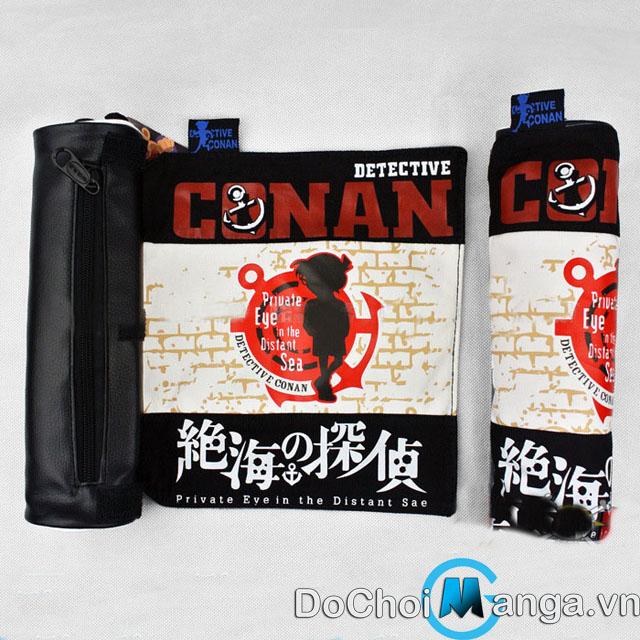 Hộp Bút Conan MS3