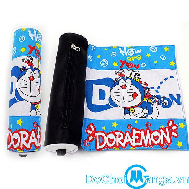 Hộp Bút Doraemon