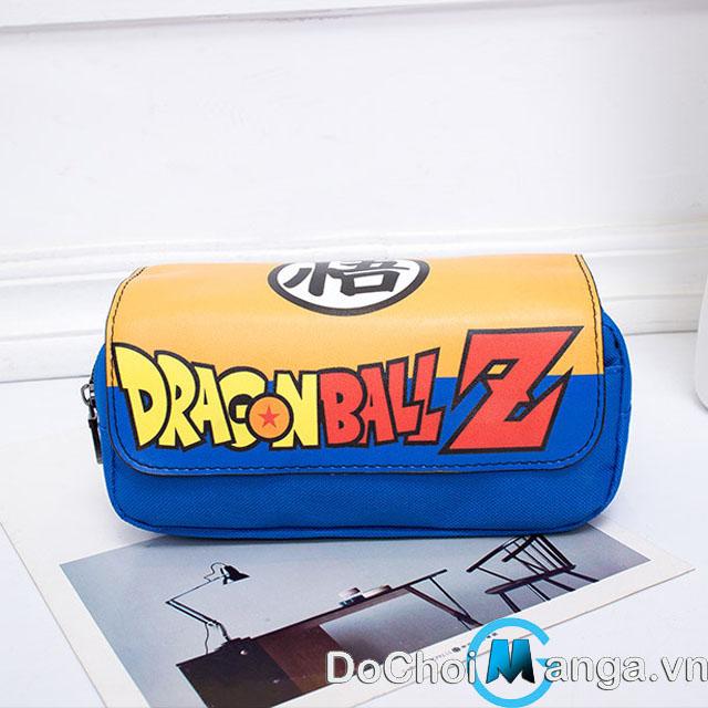 Hộp Bút Dragon Ball MS 1