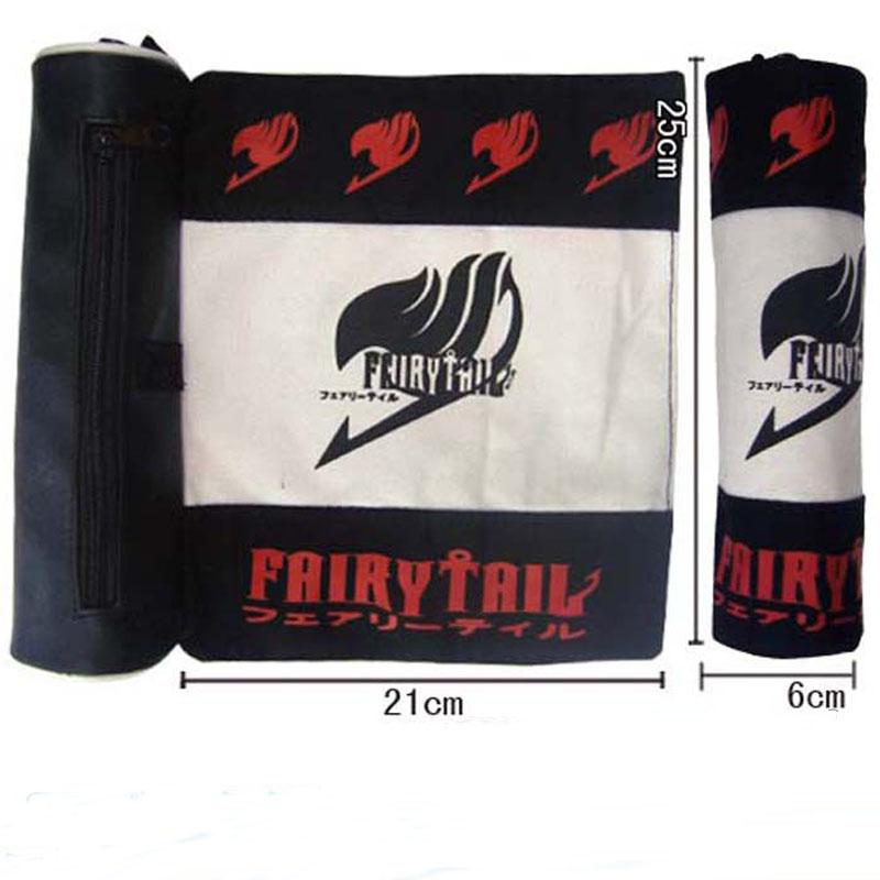 Hộp Bút Fairy Tail M2