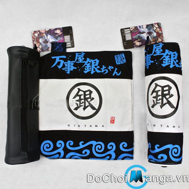 Hộp Bút Gintama MS1