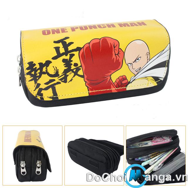 Hộp Bút One Punch Man MS 2