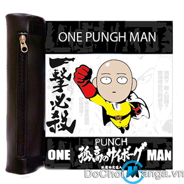 Hộp Bút One Punch Man