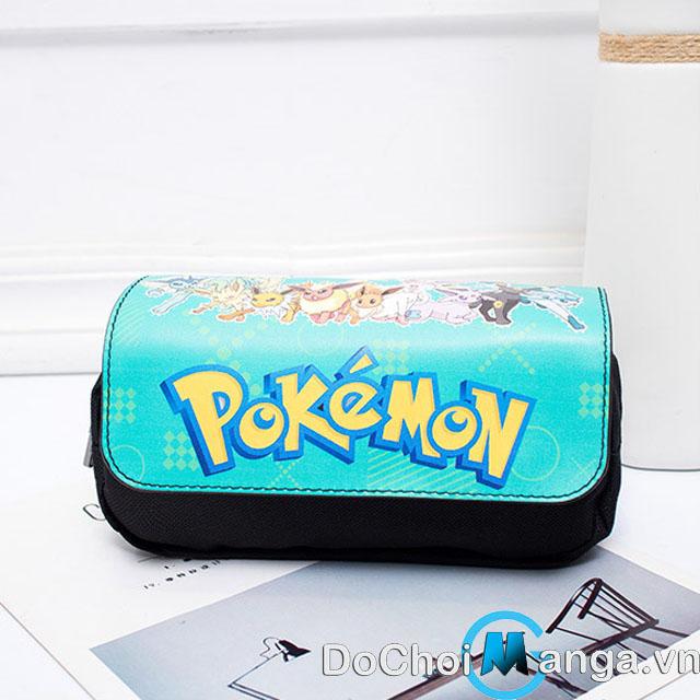 Hộp Bút Pokemon MS 1