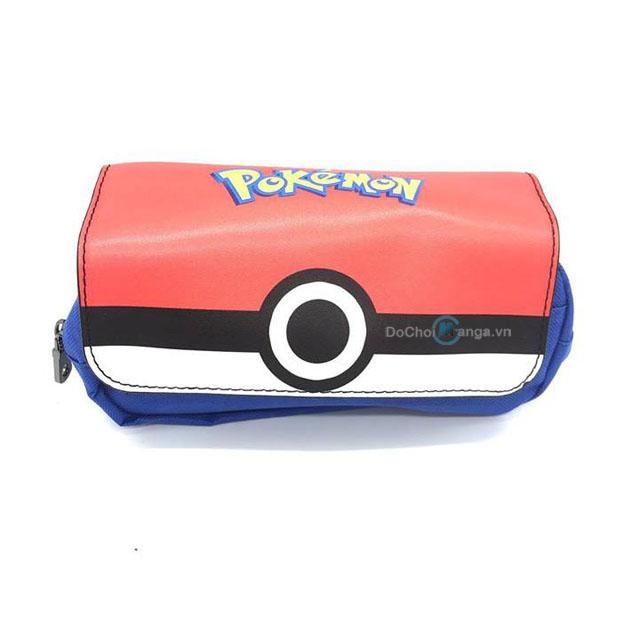 Hộp Bút Pokemon MS 3