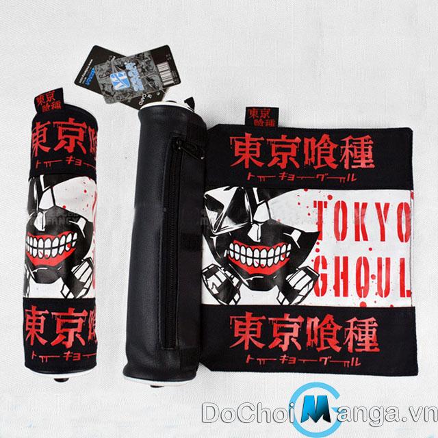 Hộp Bút Tokyo Ghoul MS 3