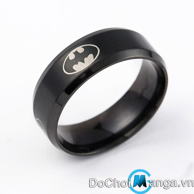 Nhẫn Batman