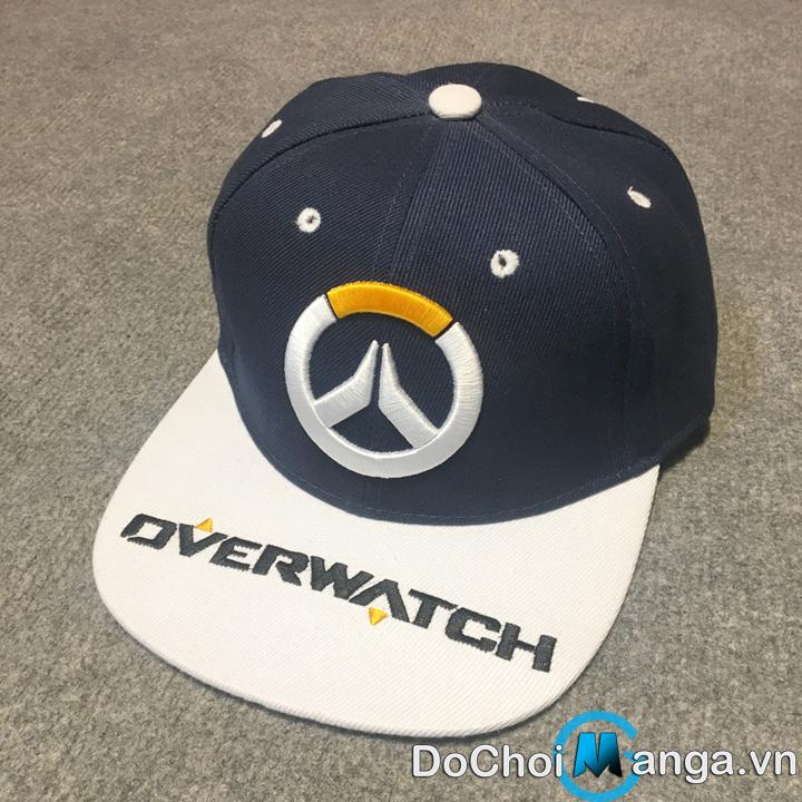 Mũ Snapback Overwatch