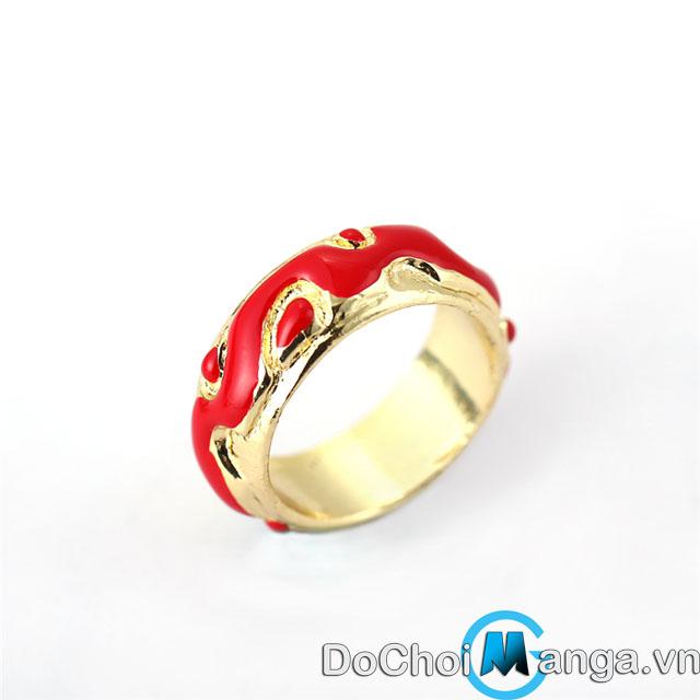 Nhẫn Dota2 MS2
