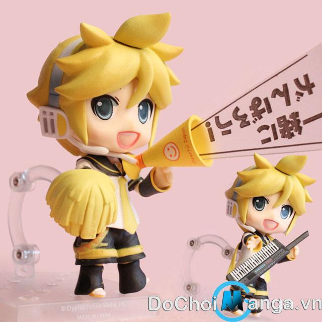 Mô Hình Nendoroid Kagamine Len