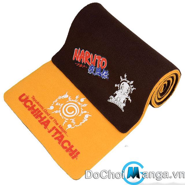 Khăn Quàng Naruto MS 2