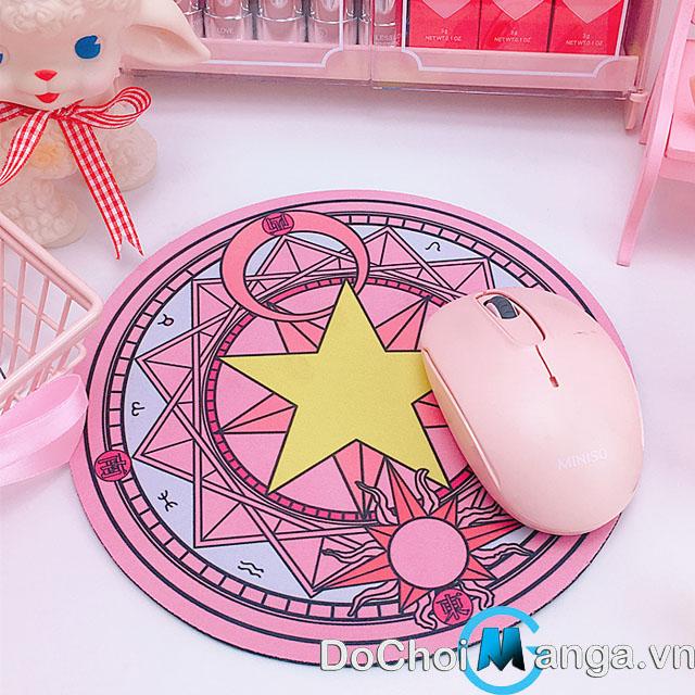 Lót Chuột Cardcaptor Sakura