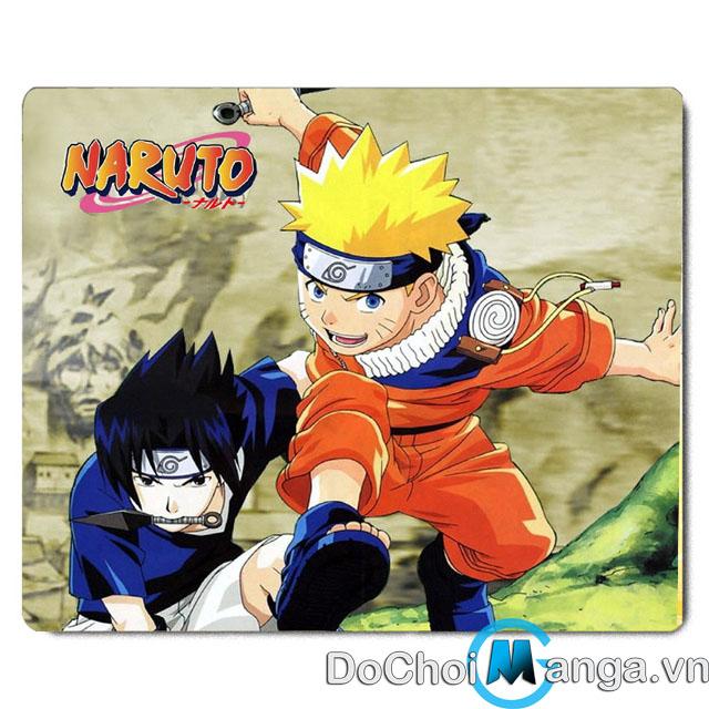 Lót Chuột Naruto MS 2