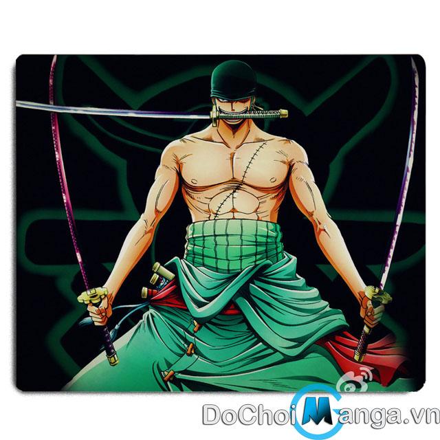 Lót Chuột One Piece MS 5