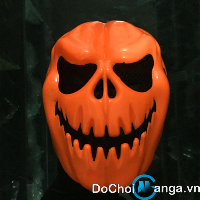 Mặt Nạ Kinh Dị Halloween 4