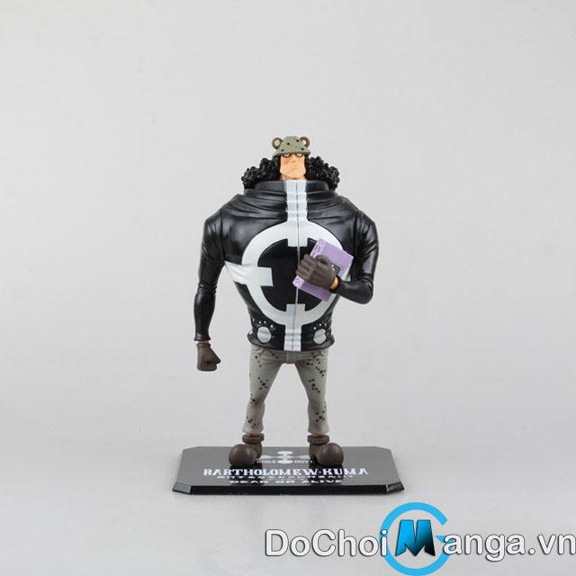 Mô Hình Bartholomew Kuma - One Piece