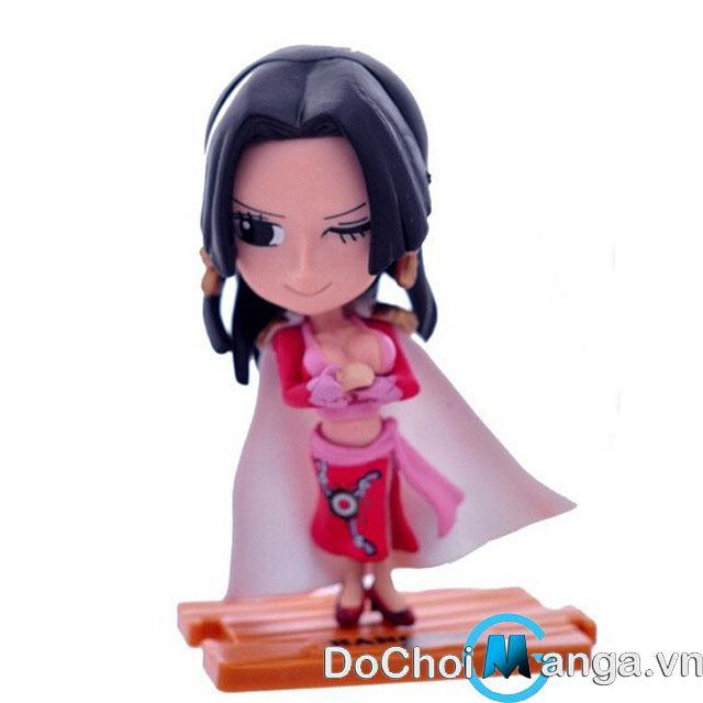 Mô Hình Chibi Boa Hancock - One Piece MS 2